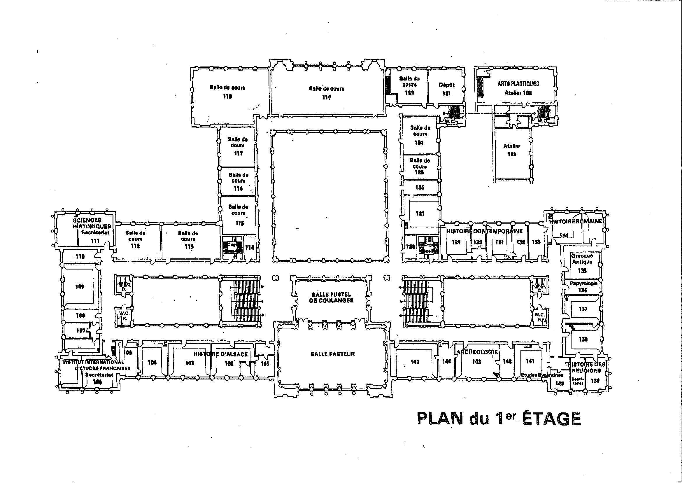 Palais_U_1st_floor